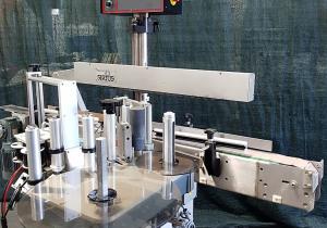 Harland Machine Systems  Mod. Sirius - Labeling Machine  used