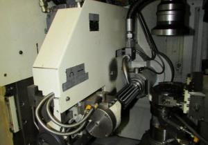 Liebherr LC180 Cnc gear hobbing machine