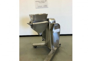 Stokes Stainless Steel Oscillating Granulator