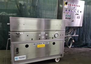 MICROFLUIDICS Mod. M-210EH - Homogenizer Microfluidizer used