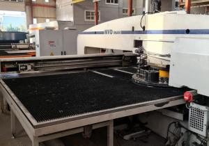 MVD Inan HTP 30322 Punch Press
