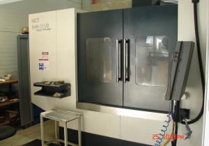 NCT EML 1200 Machining center - vertical