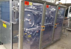 NEW ENGLAND MACHINERY  Mod. MINI 11 - BOTTLE UNSCRAMBLER FEEDER