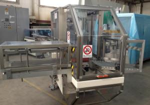 Used PACKSERVICE (MARCHESINI) PS 310 Horizontal cartoning machine