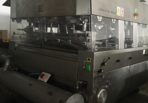 SOLLICH ENROMAT M4-1800 D Chocolate production machine