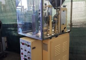 ZANASI  Mod. LZ-64 - Capsule filler used