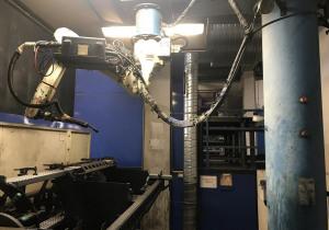 Welding robot Tiesse IR-SA 840 M