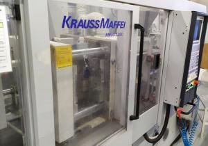 Krauss Maffei 30-125 C
