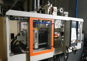 Injection press Krauss Maffei 30-55 C