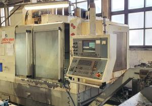Machining center (vertical) ZPS Tajmac MCFV 1060 S