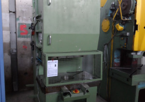 LEINHAAS DWP 63  CN Differential Path Press