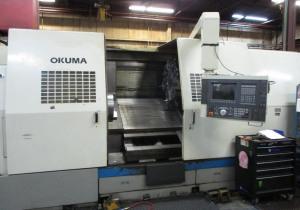 Okuma LB45-II