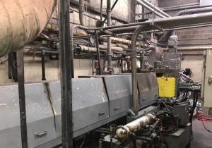 10″ Hartig Pelletizing Line – Under Power In Plant!