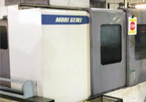 MORI SEIKI SV-500