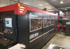 AMADA LCG3015