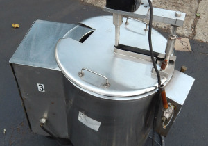 10 Gal Electric Kettle 10 Gallon