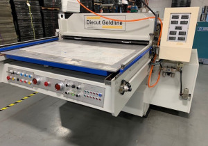 Diecut UK Goldline 1300