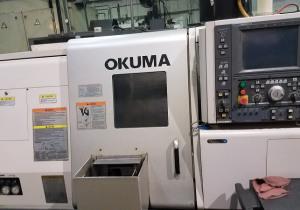 OKUMA CAPTAIN L370MW