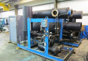 Hankison H-55 Compressed Air Dryers