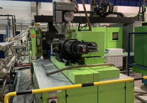 Injection Molding Machine Engel Es700 / 175 Stnd
