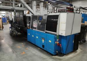 Injection Molding Machine Engel Es 1050/200 Hl