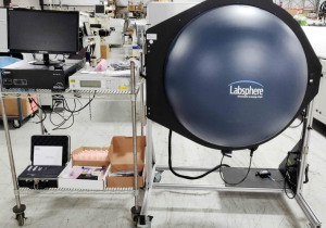 Labsphere Illumia Plus Light Metrology System