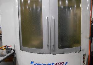 KITAMURA HX-400IF