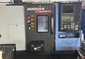 DOOSAN LYNX 220LC