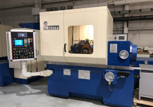 Qinchuan Machine Tool Group YK7236