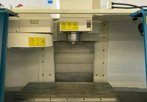 Hardinge Vmc-1000Ii Vertical Machining Center