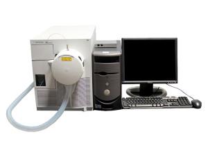 Agilent 6130 Series Quadrupole LC/MS System