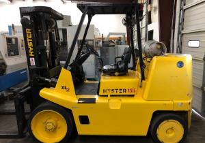 HYSTER S155XL2 15500 LB