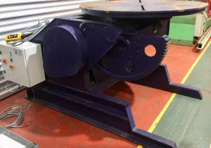 Bode  100VP/2 Welding Positioner