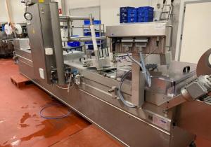Hajek – Vs 40 Thermoforming Packaging Machine