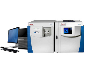 Thermo Scientific™ TSQ™ 8000 Evo Triple Quadrupole with TRACE 1310 GC-MS/MS