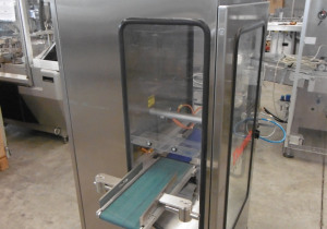 Thermo Scientific RXM inline checkweigher