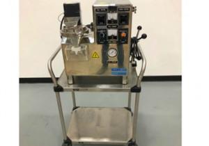Compacteur à rouleaux Vector Tf-Labo
