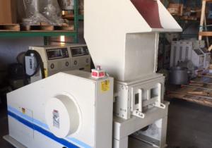 Nelmor Heavy Duty Solid Rotor Grinder 1424