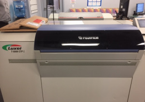 Fuji T-6000 PT-R4100