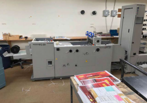 Horizon VAC-100 System