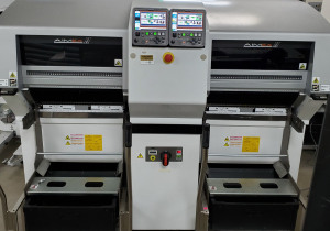 Machine de placement Fuji AIMEX-II (2014)