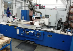 Cylindrical grinding machine TOS BHU 40A/1500