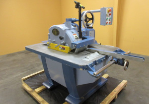 Oliver 4925 001 Straight Line Rip Saw