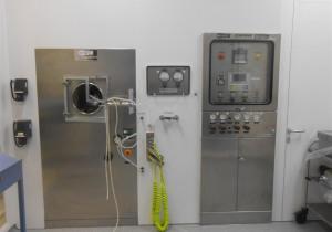 GS / IMA Multi System HT/M025