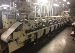 Mark Andy 4150