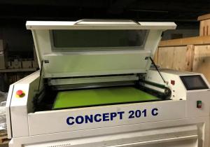 Degraff Concept 201C