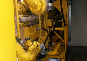 500 kVA Cummins KTTA19-G2 Diesel Generator Set