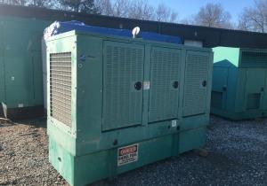 230 Kw Cummins Diesel Generator