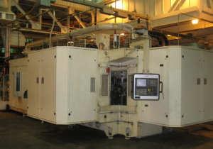 "Witzig & Frank ""Tri-Flex U60"" Turmat 29-Axis Multi-Station Modular Cnc Machining Center"