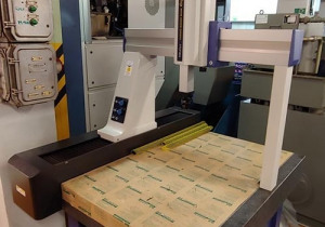 3D Measuring Machine Manual Coordinate Mitutoyo-Crysta-Plus M574